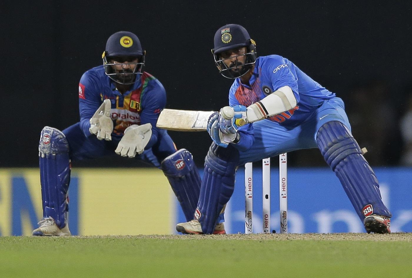 Sri Lanka vs India 4th T20 Highlights 2018