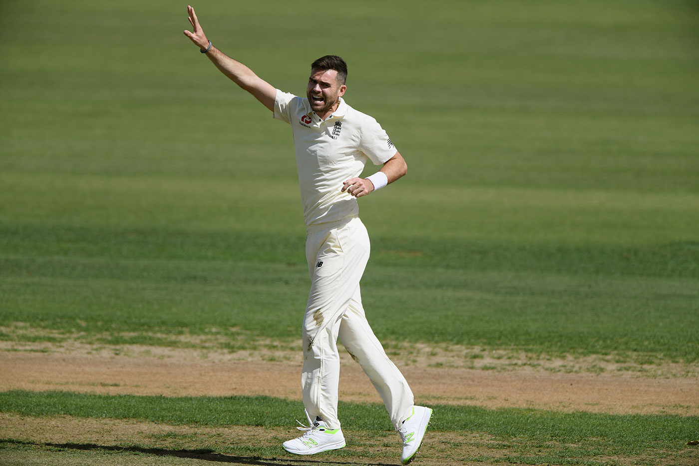 James Anderson Slams 'Ridiculous' Scheduling' of Test Series against India 1