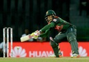 Mushfiqur Rahim's fifty came in a losing cause, Bangladesh v India, 5th match, Nidahas Twenty20 Tri-Series, Colombo, March 14, 2018