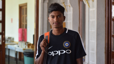 Pooja Vastrakar attended the preparatory camp ahead of the South Africa tour