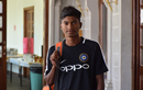 Pooja Vastrakar attended the preparatory camp ahead of the South Africa tour, Australia tour of India 2018, Baroda, March 16, 2018