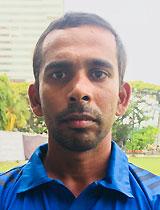 Rudrigu Tharindu Maduranga