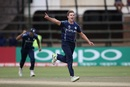 Brad Wheal's early strikes pushed Ireland back, Ireland v Scotland, World Cup Qualifier, Super Sixes, Harare, March 18, 2018