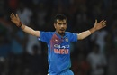 Yuzvendra Chahal took two wickets in one over, India v Bangladesh, Nidahas Trophy final, Colombo, March 18, 2018