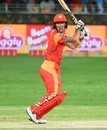 Luke Ronchi smashed the fastest fifty of the PSL, Islamabad United v Karachi Kings, qualifier, PSL 2018, Dubai, March 18, 2018