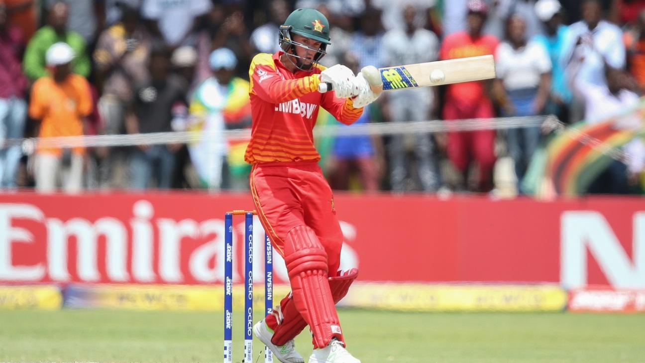 Zimbabwe Cricket Team Background 7