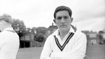 Ali Bacher in 1965: