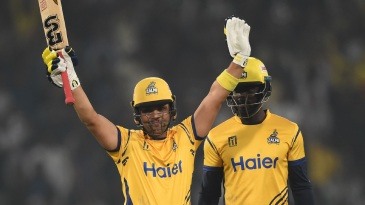 Kamran Akmal played another scorching innings