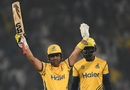 Kamran Akmal played another scorching innings, Karachi Kings v Peshawar Zalmi, PSL 2018, Eliminator 2, Lahore