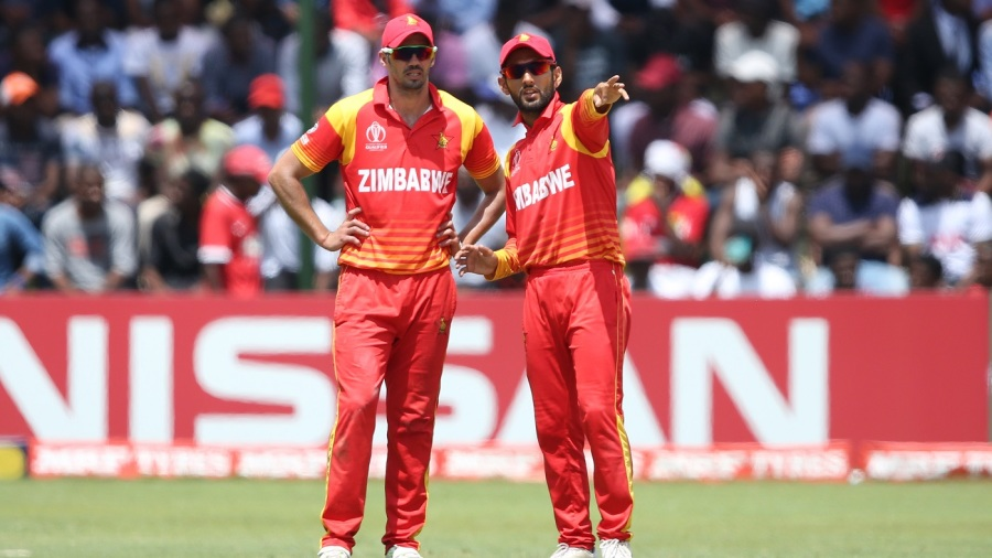Taylor, Cremer, Williams omitted from Zimbabwe squad