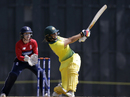 Ashleigh Gardner batted in attacking mode, England v Australia, Tri-Nation Women's T20 Series, Mumbai, March 23, 2018