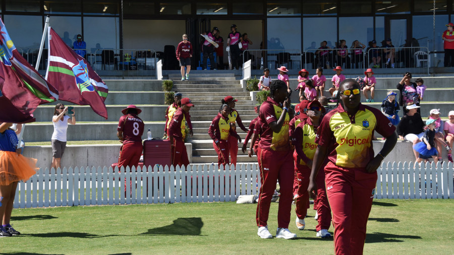 West Indies women to tour Pakistan after nearly 15 years