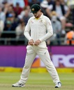 Cameron Bancroft's pants came under scrutiny, South Africa v Australia, 3rd Test, Cape Town, 3rd day, March 24, 2018