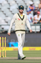 Morne Morkel learns to fly