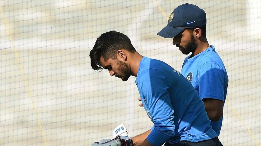 The likes of Manish Pandey and Ajinkya Rahane tend to underperform when they do not feel they are established members of the side