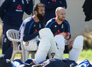 Moeen Ali's place could come under pressure for the second Test, Christchurch, March 28, 2018