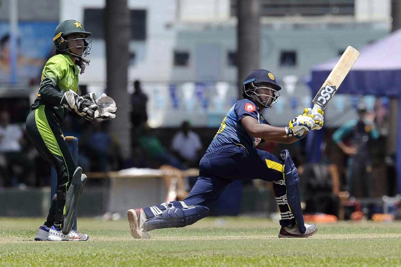 Hemantha Devapriya Steps Down As Sri Lanka Women's Coach