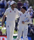Stuart Broad finished with a six-wicket haul, New Zealand v England, 2nd Test, Christchurch, 3rd day, April 1, 2018