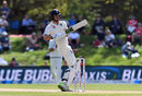 Dawid Malan swivels to pull, New Zealand v England, 2nd Test, Christchurch, 4th day, April 2, 2018