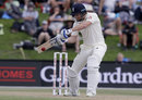 Jonny Bairstow's innings helped push the lead on, New Zealand v England, 2nd Test, Christchurch, 4th day, April 2, 2018