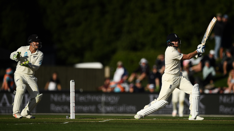 If BJ Watling had a made a century in Christchurch, it would have been the fifth time that both wicketkeepers scored hundreds in a Test
