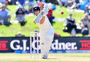 BJ Watling helped steady the innings, New Zealand v England, 2nd Test, Christchurch, 5th day, April 3, 2018