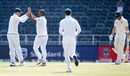 Vernon Philander ran through Australia on the fifth day, South Africa v Australia, 4th Test, Johannesburg, April 3, 2018