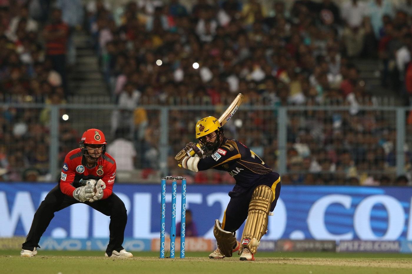 KKR Vs RCB IPL 2018 MATCH No 3