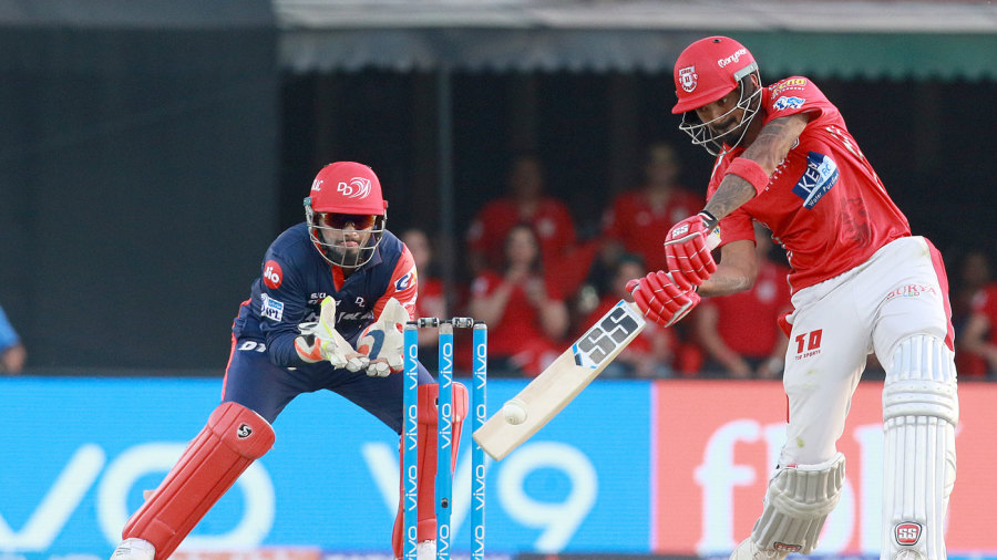 KL Rahul's 15-ball fifty was an IPL record but three balls short of the world mark