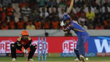 Sanju Samson sets himself up for a big hit
