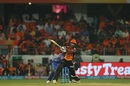 Shikhar Dhawan muscles a pull, Sunrisers Hyderabad v Rajasthan Royals, IPL 2018, Hyderabad, April 9, 2018