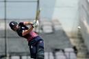 Amy Jones top-scored for England, India v England, 3rd ODI, Nagpur, April 12, 2018