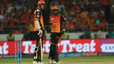 Billy Stanlake and Deepak Hooda secured a thrilling win for Sunrisers