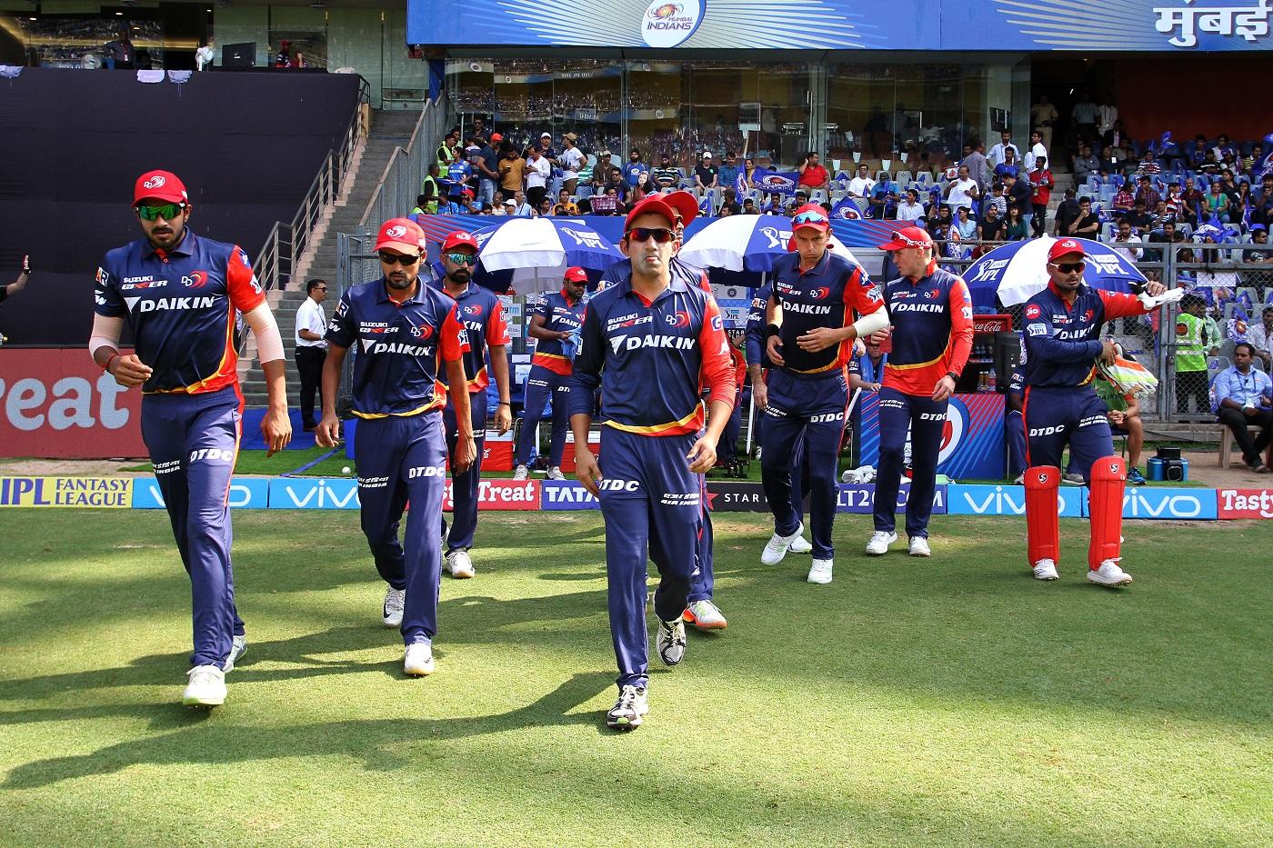 IPL 2018: Match 26, Delhi Daredevils vs Kolkata Knight Riders – Statistical Highlights