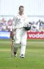 Mike Atherton ; Lancs batting portrait 2001