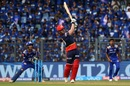 Jason Roy was off to a solid start, Mumbai Indians v Delhi Daredevils, IPL 2018, Mumbai, April 14, 2018