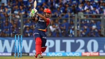 Gautam Gambhir scored a 16-ball 15