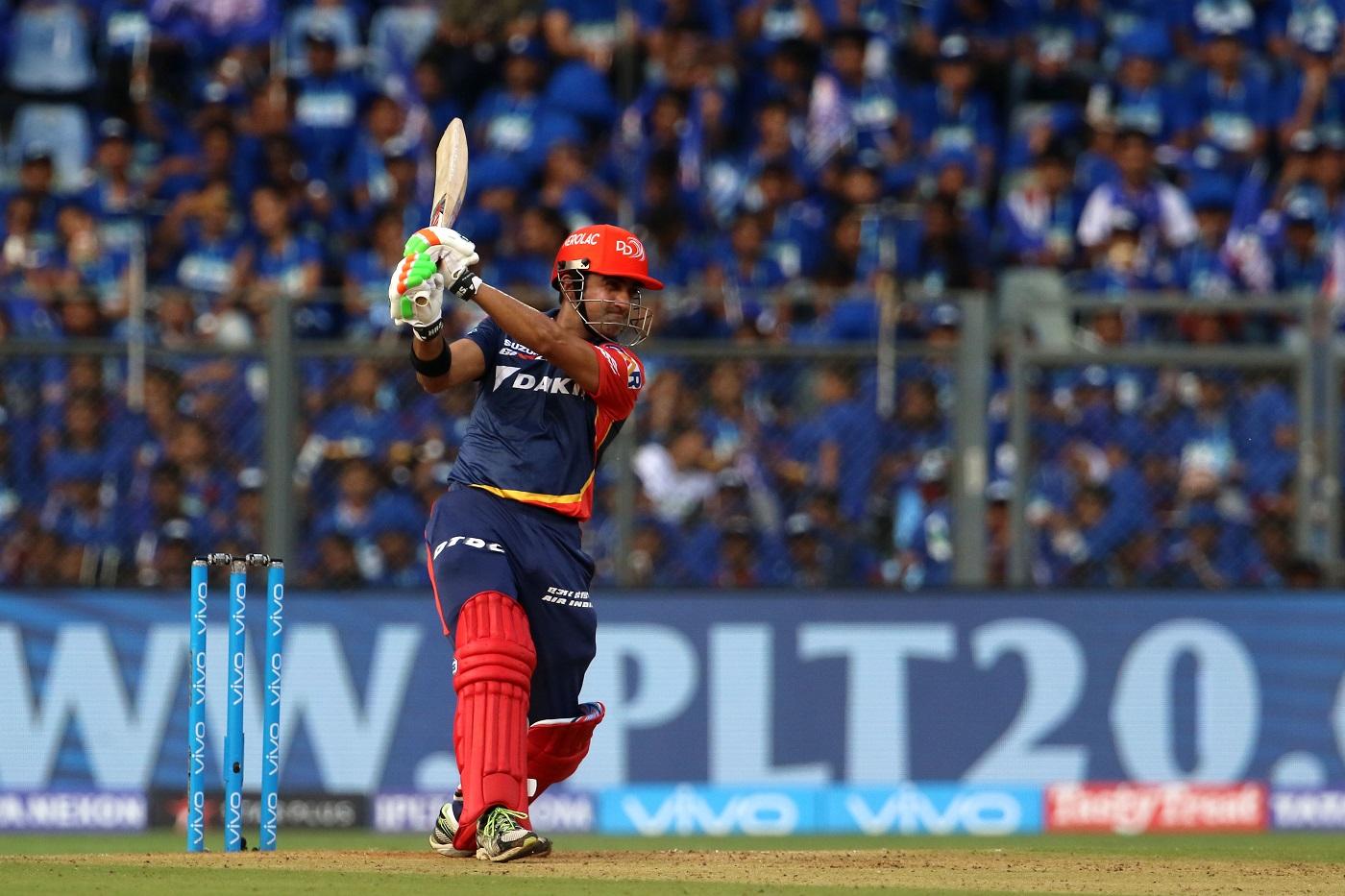 IPL 2018: Sanjay Manjrekar Defends Gautam Gambhir After Delhi Daredevils' Poor Show