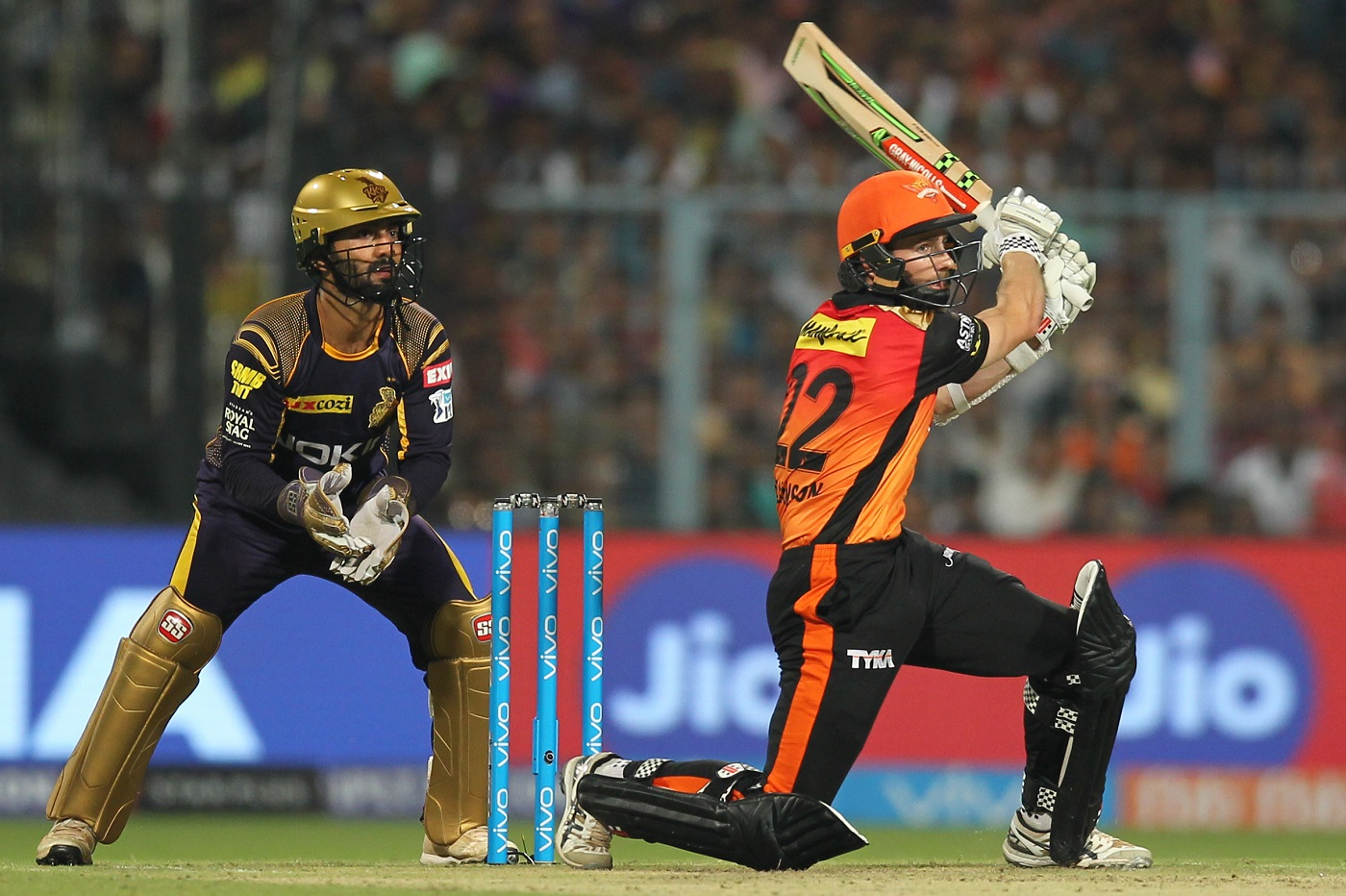 KKR vs SRH IPL 2018 MATCH No 10