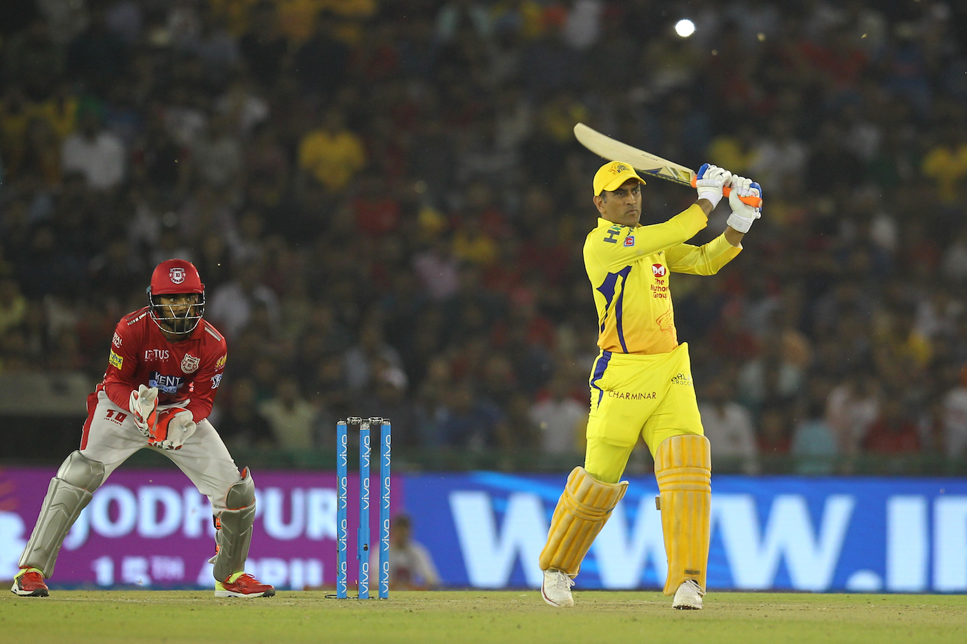 IPL 2018: KXIP And CSK Seem To Be Looking Very Strong - Sir Viv Richards