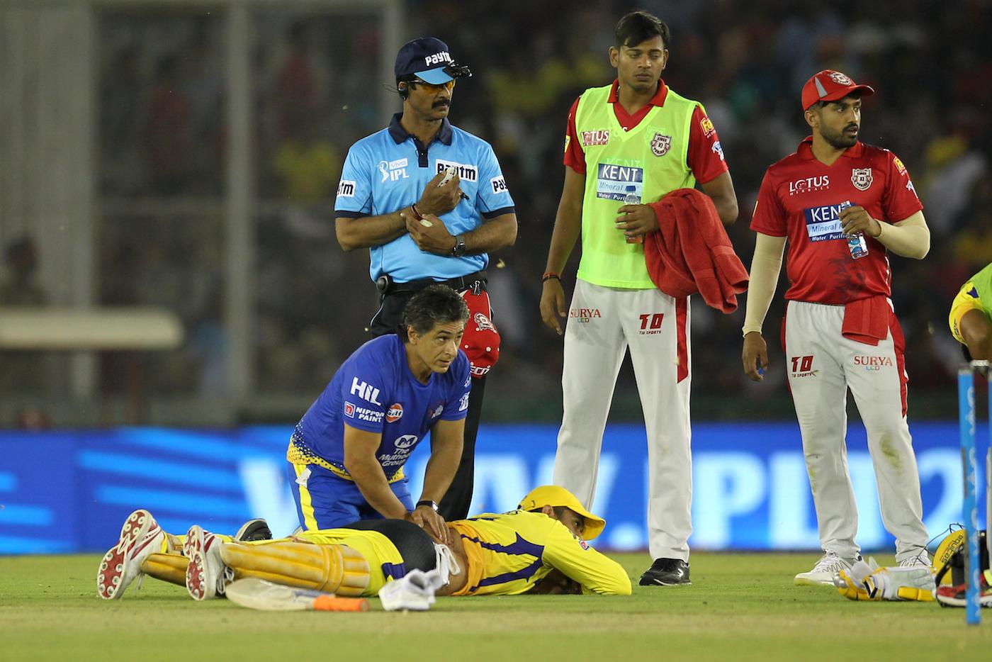 IPL 2018: Mahendra Singh Dhoni's Effort Deserved the Win: Ranveer Singh 1