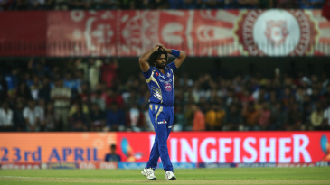 Lasith Malinga has taken 154 wickets for Mumbai Indians in the IPL