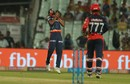 Shahbaz Nadeem completes the catch of Robin Uthappa, Kolkata Knight Riders v Delhi Daredevils, IPL 2018, April 16, 2018, Kolkata