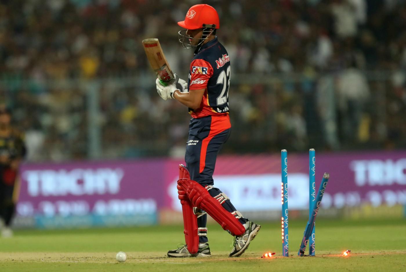 IPL 2018: Shreyas Iyer Reveals Who Dropped Gautam Gambhir