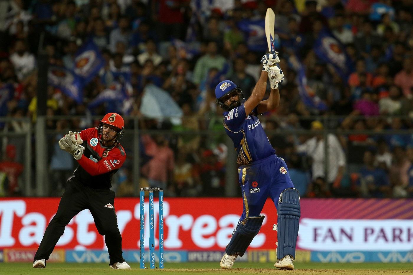 MI vs RCB   IPL 2018 MATCH No 14