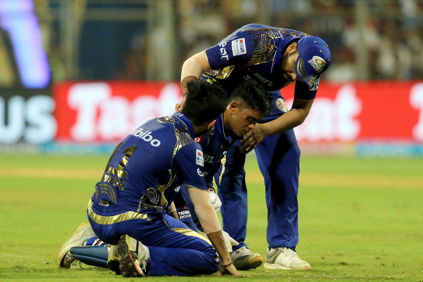 IPL 2018: Ishan Kishan Likely to be Fit for Rajasthan Royals Tie