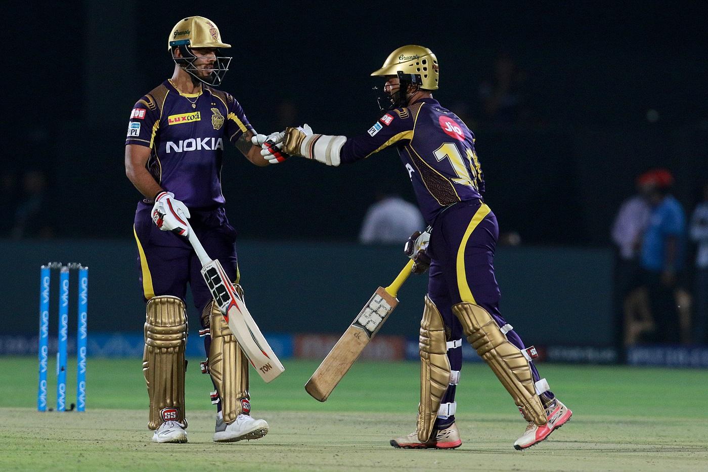 IPL 2018: Robin Uthappa Opens Up on Differences in Captaincy of Gautam Gambhir & Dinesh Karthik 1