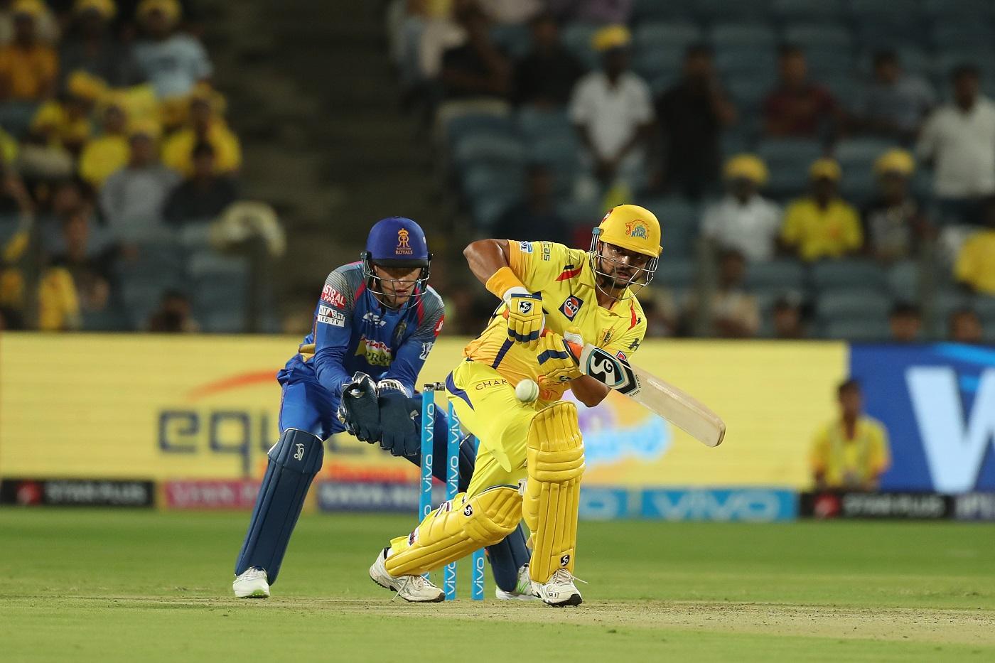 IPL 2018: Suresh Raina Enjoys Travelling With Sakshi Dhoni