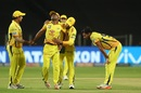 Ambati Rayudu left the field after an injury scare, Chennai Super Kings v Rajasthan Royals, IPL 2018, Pune, April 20, 2018