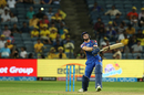 Jos Buttler got into an awkward position, Chennai Super Kings v Rajasthan Royals, IPL 2018, Pune, April 20, 2018